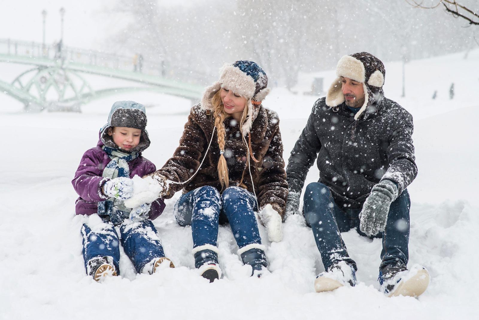 Asthma und Wintersport