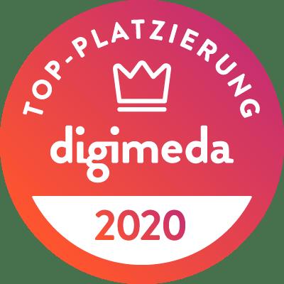 Digimeda 2020